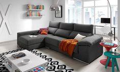 Sofás de Kibuc 2016 – Revista Muebles – Mobiliario de diseño