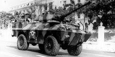 4 de febrero de 1992, el destino que cambió la vida a Venezuela - http://aquiactualidad.com/4-febrero-1992-golpe-venezuela/