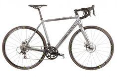 Canyon Infinite AL 8.0S road bike review - £1,149.00
