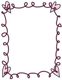 162 best papier doodle art images on doodles, easy Free Doodles, Doodle Frames, Doodle Borders, Drawing Frames, Doodle Art Journals, Heart Frame, Art Template, Art Clipart, Doodle Drawings