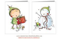 Image from http://rachelleannemiller.com/wp-content/uploads/2010/08/christmas_cards1.jpg.