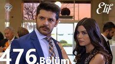 Elif 476.Bölüm - YouTube
