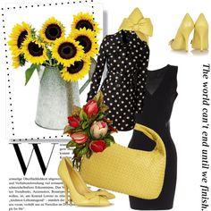 """""""♥ fabulous heels ♥ feat Bottega Veneta"""" by shoeniverseblog on Polyvore"""