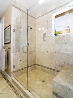 Master Bathrooms Masters And Old World On Pinterest