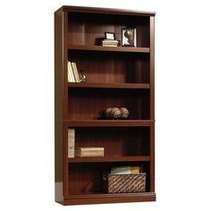 "Sauder Sauder 69.76"" Bookcase"