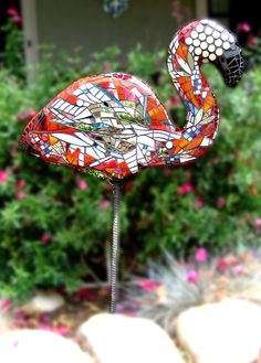 Kim Larson Art, Mosaics + More: July 2012