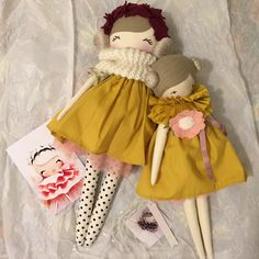 Browse unique items from NatalieCreating on Etsy, a global marketplace of handmade, vintage and creative goods. Diy Rag Dolls, Sewing Dolls, Diy Doll, Sewing Patterns Free, Doll Patterns, Whale Plush, Fabric Dolls, Handmade Toys, Beautiful Dolls