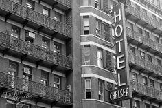 Chelsea #NYC