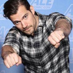 Superman Cavill, Henry Superman, Superman Baby, Henry Caville, Love Henry, Ideal Boyfriend, Boyfriend Goals, Henry Cavill Justice League, Gentleman