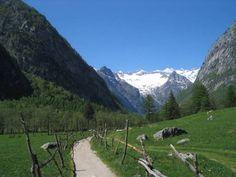 Ecoturismo in montagna: la magia della Val di Mello