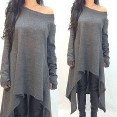 Off Shoulder Asymmetric Long Women Dress | Daisy Dress for Less | Women's Dresses & Accessories