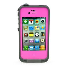 New Waterproof Shockproof Dirtproof Snowproof Protection Case Cover for Apple Iphone 4 4S (Pink) Generic http://www.amazon.com/dp/B00ELFDOYO/ref=cm_sw_r_pi_dp_jU3.tb1Z65EFV