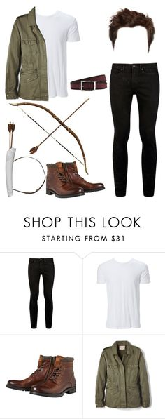 """""""Untitled #1773"""" by riley-is-spiderman ❤ liked on Polyvore featuring Topman, Simplex Apparel, Velvet by Graham & Spencer, Montblanc, men's fashion and menswear"""