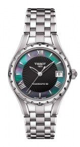 TISSOT LADY 80 AUTOMATIC 34 MM. Ref: T072.207.11.128.00