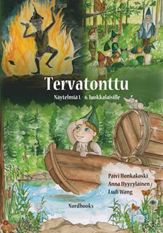 Satupalvelu Literature, Kids, Fictional Characters, Literatura, Young Children, Boys, Children, Kid, Fantasy Characters