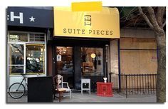 Suite Pieces | Contact 162 Huron St, Brooklyn, NY Chalk Paint techniques.