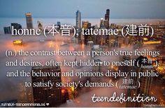 ♡Teens dictionary♡