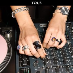 #TOUS #Joyeria #Jewelry