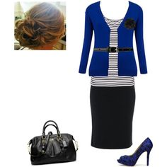 """""""Untitled #65"""" by candi-cane4 on Polyvore (just with flats)"""