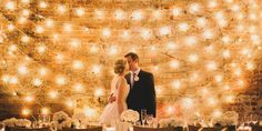 24 Weddings That Really Brought The Wow Factor