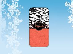 Coral black tiger - animal Case for iPhone, Samsung Galaxy S2/S3/S4, Samsung Galaxy Tab/Note 2/3,HTC, Blackberry