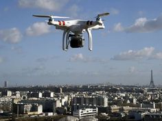 Interesante: La FAA está considerando un cambio en el registro de los drones