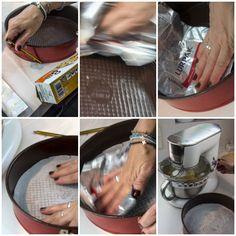 παντεσπάνι Cotton Candy, Kitchen Appliances, Diy Kitchen Appliances, Home Appliances, Kitchen Gadgets, Floss Sugar