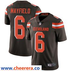 cc94b553 474 Best NFL Cleveland Browns jerseys images in 2019 | Nfl cleveland ...