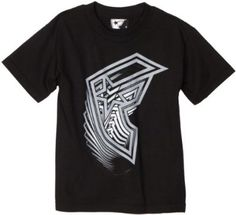 Famous Stars and Straps Boys 8-20 Vertigo Youth Boys Tee $20