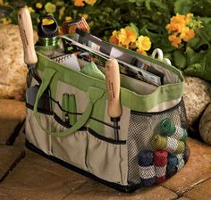 Garden-bag