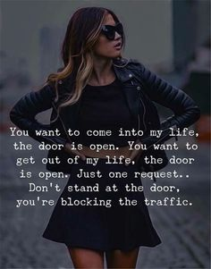 Powerful Quotes For Inspirational Days. Best Place to Collect Daily Boost with Motivational Quotes, Health Tips and Many More.Powerful Quotes For Inspirational Days. Quotes About Attitude, Quotes About Strength And Love, Positive Attitude Quotes, Attitude Quotes For Girls, Girl Attitude, Attitude Quotes In English, Tough Girl Quotes, Attitude Thoughts, Happy Girl Quotes