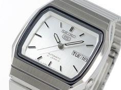 Amazon|[セイコー] SEIKO 腕時計 自動巻き セイコー5 ファイブ 日本製 SNXK95J1 メンズ 海外モデル [逆輸入品]|国内ブランド 通販