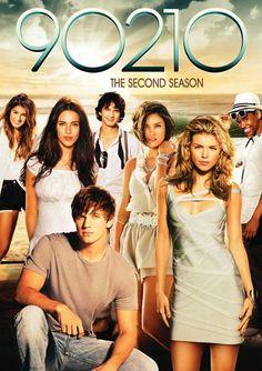 90210 27x40 TV Poster (2008)