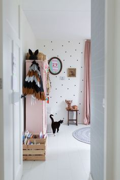 Ise's room :)