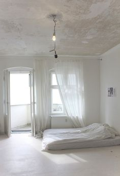 Inviting.   Peaceful.   Beautiful.     Image: via House of bliss     ♥     LOVENORDIC
