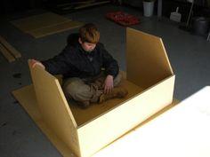 Sand Blaster How To Make Sand, Sandblasting Cabinet, Garage Workshop, Halle, Hobbies, Creations, Projects, Diy, Jets