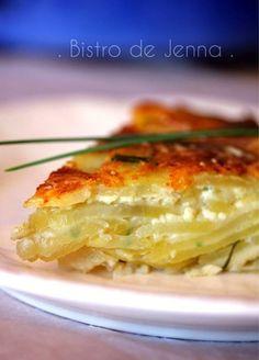 Gâteau de pommes de terre au Comté Potato Dishes, Potato Recipes, Vegetable Recipes, Cooking Time, Cooking Recipes, Potato Cakes, French Food, Winter Food, Gluten Free Recipes