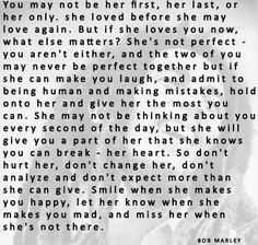 wish future boyfriends already knew about this