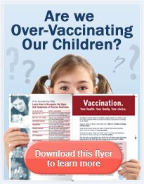 National Vaccine Information Center:      On this website you can look up the individual vaccines and diseases, the risk factors, and how prevalent the chance is that baby will get disease.   It also gives manufacturer's warnings and the independent research done.