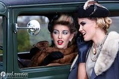 Image result for 1920s style photoshoot