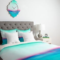 Laura Trevey In Your Dreams Duvet Cover | DENY Designs Home Accessories