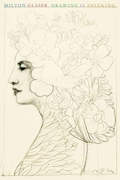 Milton Glaser - Portfolio - Graphis