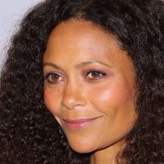 Ageless...Thandie Newton  #alita #etherealskincare #beauty #skincareroutine