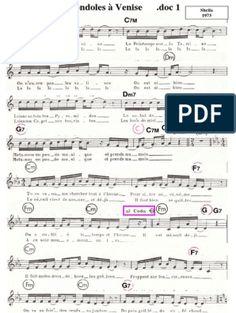 Les Mots Bleus - Christophe.pdf Saxophone, Sheet Music, Public, Words, Reading, Music, Saxophones, Music Score, Music Charts