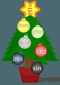 Need a craft for Christmas time?  Wordless Book Christmas Tree Craft diy activity idea for children's Sunday School or Children's Church.  Great Way to give the gospel.