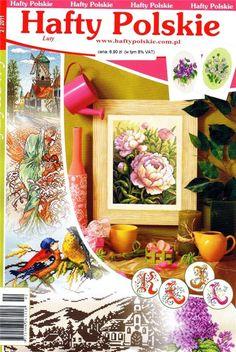 Cross Stitch Magazines, Cross Stitch Books, Beaded Cross Stitch, Cross Stitch Flowers, Cross Stitch Designs, Cross Stitch Patterns, Magazine Cross, Le Point, Cross Stitching