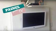 Resultado de imagen para painel tv