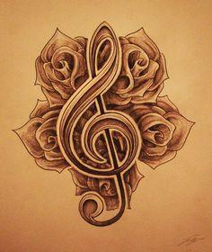 Music with a feel by BluEHYPer.deviantart.com on @deviantART