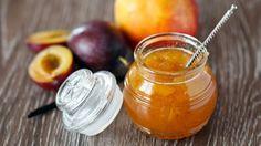 Receta de Mermelada de ciruelas Jam Recipes, Sweet Recipes, Cooking Recipes, Marmalade Jam, Spanish Desserts, Salsa Dulce, Fruit Compote, Jam And Jelly, Kitchen Recipes