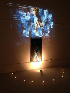 prayer installation by faithfulartist on DeviantArt